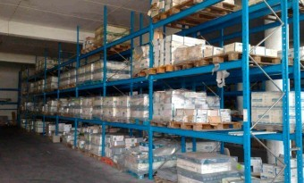 Dynamic Warehousing Systems